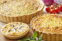 Family Quiche Packs