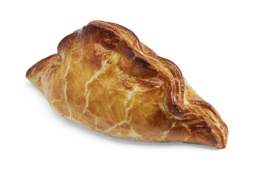 Meat Cornish Pastie