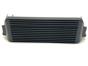 """MAD BMW 5"""" Stepped Core F Chassis Intercooler N20 N26 N55 1/2/3/4/M2"""