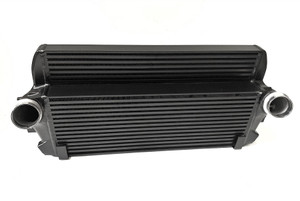 MAD BMW Stepped Core 535 640 Race Intercooler