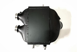 MAD BMW S55 Top Mount Cooler M3 M4 M2 Competition