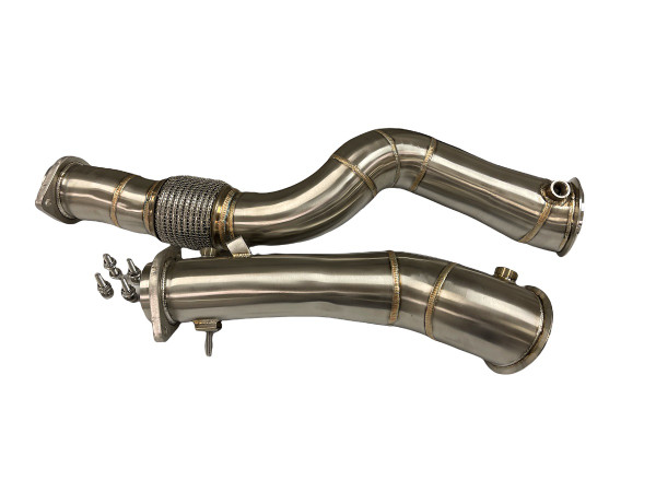 MAD BMW G8x M3 M4 Downpipes S58