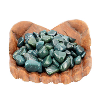 Raw Bloodstone - Gypsy Crystals Herb & Metaphysical Shoppe