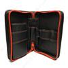 4th Generation 4-Pipe Zip Case (Kenzo Black)