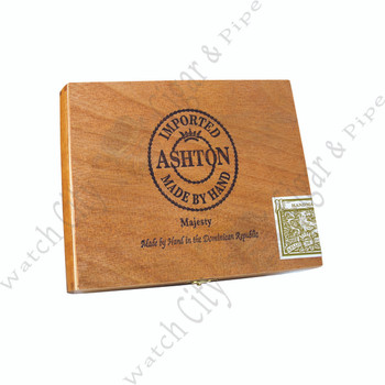 "Ashton Classic Line ""Majesty"" 6 x 56 Closed Box"
