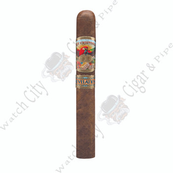 "San Cristobal Revalation ""Legend"" 6.25 x 52"