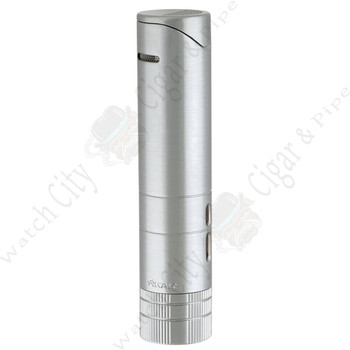 "Xikar ""5x64 Turrim"" Double Lighter (Silver)"