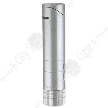 "Xikar ""5x64 Turrim"" Double Lighter (Silver)"