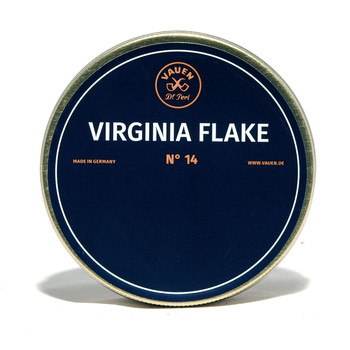 Vauen Virginia Flake #14