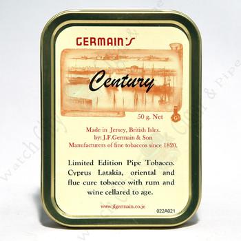 "Germain's ""Century"""