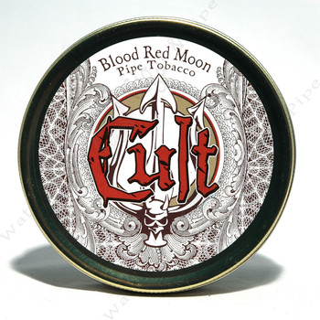 "Cult ""Blood Red Moon"" 50gr Tin"