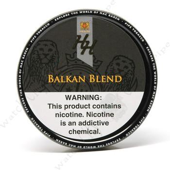 """Mac Baren """"HH Series Balkan Blend"""""""
