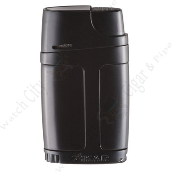 "Xikar ""ELX"" Double Lighter (Black)"