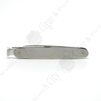 Pipe Knife, Stainless