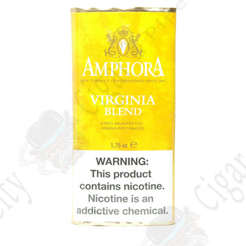 Amphora Virginia Blend 1.75 oz Pouch