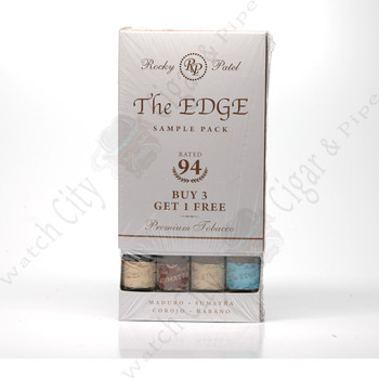 "Rocky Patel ""The Edge"" 4 Pack"