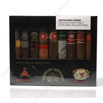 "Altadis ""Iconic Brand"" Assortment"