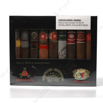 "Altadis ""Iconic Brand"" Assortment"