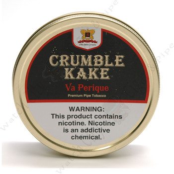 """Sutliff Crumble Cake """"Va Perique"""" (STC-CCVAPER)"""