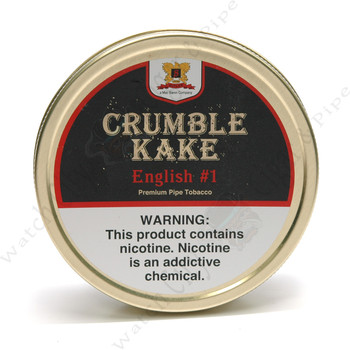 "Sutliff Crumble Cake ""English #1"""