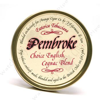 "Esoterica ""Pembroke"" 2oz Tin"