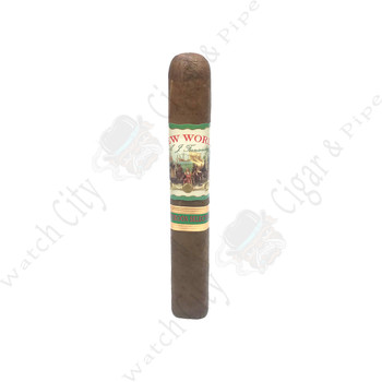 "A.J. Fernandez New World Cameroon ""Double Robusto"""