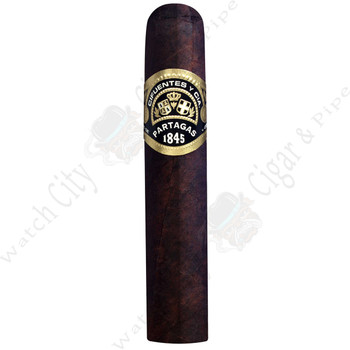 "Partagas Black Label ""Bravo"" 4 1/2 x 54"