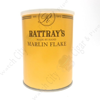 "Rattrays ""Marlin Flake"" 100gr Tin"