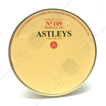 Astleys #109 Medium Flake