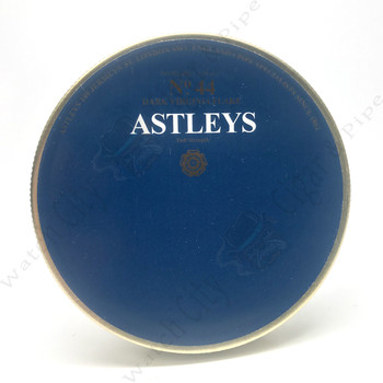 Astleys #44 Dark Flake 50gr Tin