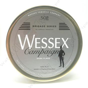 """Wessex Brigade Series """"Campaign"""" (Dark Flake) 50g"""
