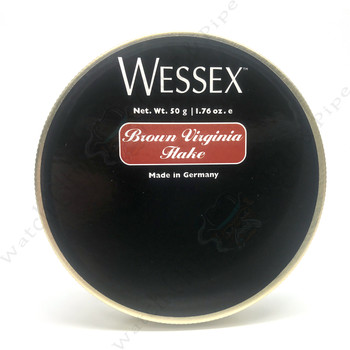 "Wessex ""Brown Virginia Flake"" 50g"