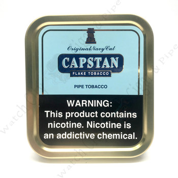 "Capstan ""Original Navy Cut"" 50g"