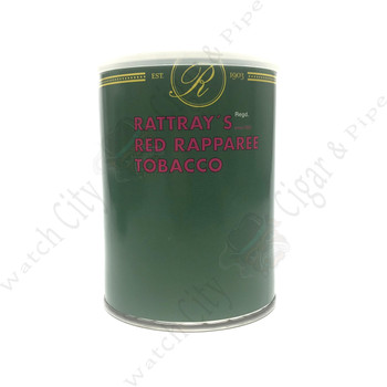 "Rattrays ""Red Rapparee"" 100gr Tin"