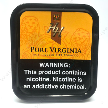"Mac Baren ""HH Pure Virginia"" 50g Tin"