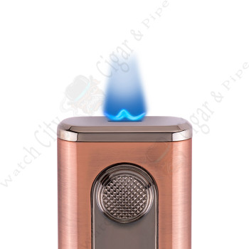 "Xikar ""Verano"" Flat Flame Lighter (Flame)"