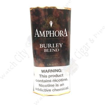 "Amphora ""Burley Blend"""