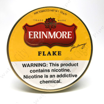 Erinmore Flake 1.76 oz Tin