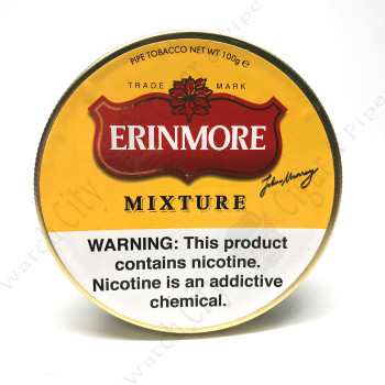 Erinmore Mixture 3.5 oz Tin