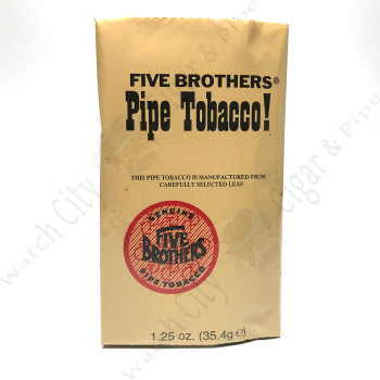 Five Brothers 1.26 oz Pouch