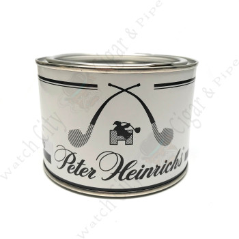 "Peter Heinrich ""Dark Strong Flake"" 3.5 oz Tin"