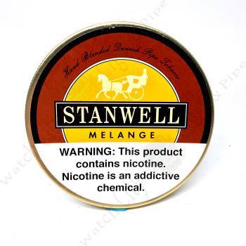 """Stanwell """"Melange"""" 50g Tin"""