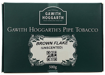 "Gawith Hoggarth & Co. ""Brown Flake Unscented"""