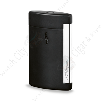 "S.T. Dupont ""Minijet"" Lighter Matte Black"
