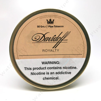 "Davidoff ""Royalty"" 50g"