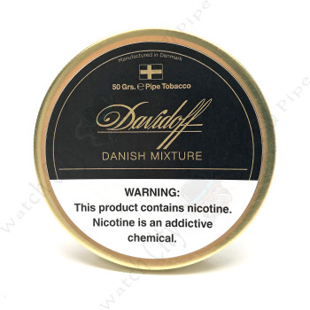 "Davidoff ""Danish Mixture"" 50g"