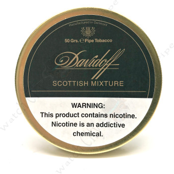 "Davidoff ""Scottish Mixture"" 50g"