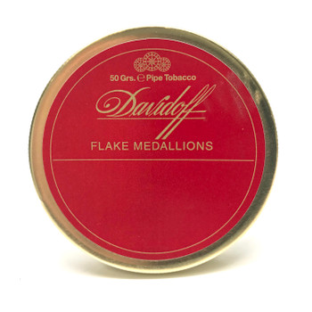 "Davidoff ""Flake Medallions"" 50g"