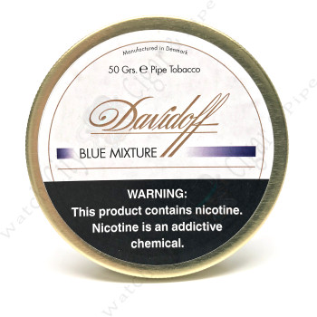 "Davidoff ""Blue Mixture"" 50g"