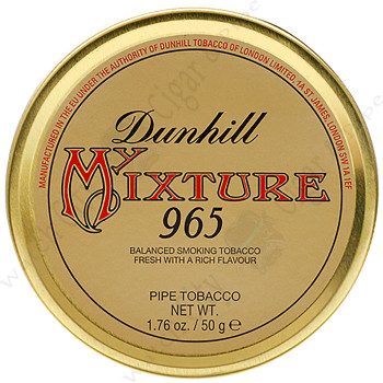 "Dunhill ""My Mixture 965"""